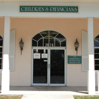 Children's Physicians Palm City